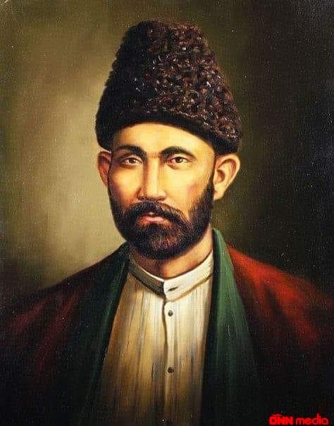 Seyid Əzim Şirvani