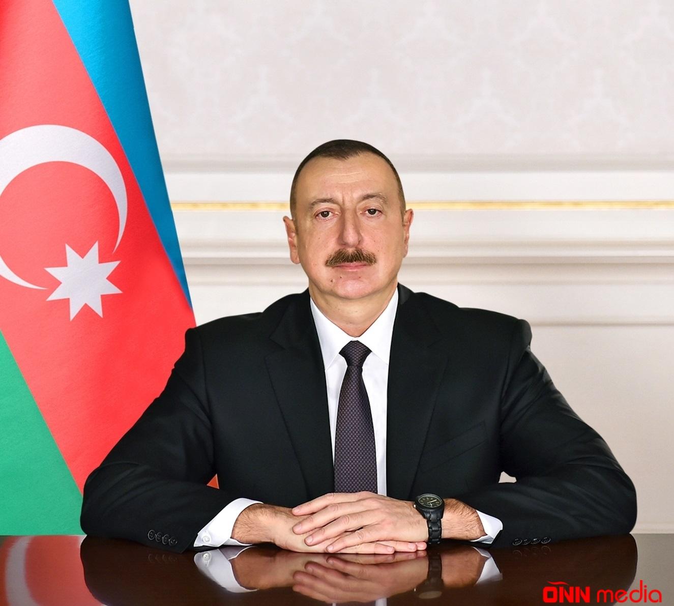 Prezident İlham Əliyev Lukaşenkoya zəng etdi
