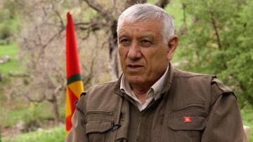 İran sərhədində PKK lideri məhv edildi – ŞOK