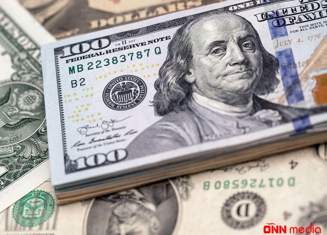 Türkiyədə dollar yenə BAHALAŞDI