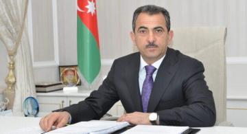 Azərsu rəhbərinin Prezident sarayını kölgədə qoyan evi – FOTOLAR