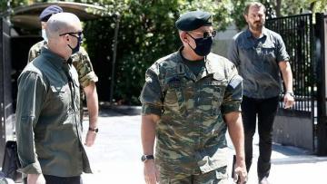 Təhlükəsizlik Şurasının TƏCİLİ İCLASI: hərbi liderlər toplandı