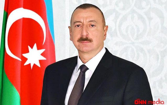 """""""Qarabağ"""" neft yatağında daha böyük həcmdə təbii ehtiyatlar var – Prezident"""