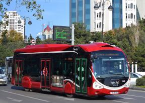 Yaxın zamanda avtobusların sayı yenidən artırılacaq – AÇIQLAMA
