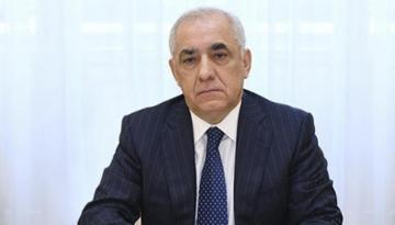 Prezident Əli Əsədova YÜKSƏK VƏZİFƏ verdi