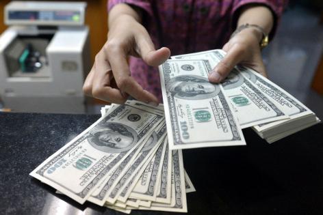 Dolların qiyməti sabahdan… – RƏSMİ
