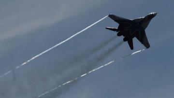 Qırıcı və bombardmançılar YENİDƏN QARŞI-QARŞIYA: Qara dənizdə nəfəskəsən anlar yaşandı