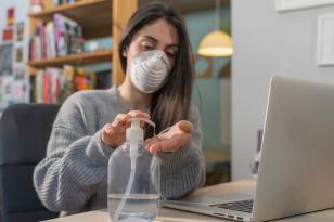 Koronavirusdan sağalanlar yenidən YOLUXDU