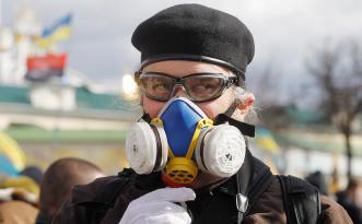 Ukraynada koronavirusa yoluxma sayında görünməmiş rekord