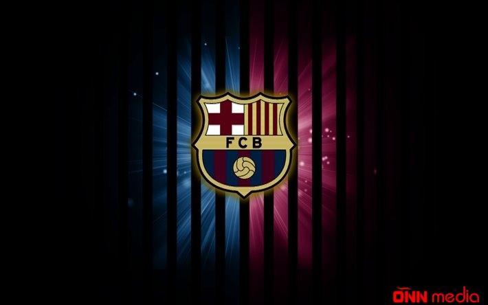 """""""Barselona""""nın futbolçusu COVID -19 -a yoluxdu"""