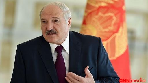 Lukaşenkonu ilk təbrik edən ölkə – DİQQƏTÇƏKƏN MƏQAM