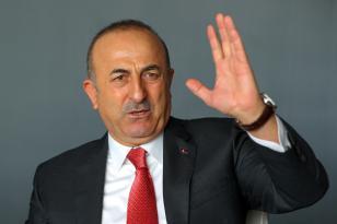 Erməni deputatın açıqlamasına Çavuşoğludan SƏRT CAVAB
