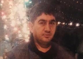 Rusiya polisi bu azərbaycanlını axtarır
