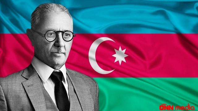 18 SENTYABR Üzeyir Hacıbəyovun doğulduğu gündür