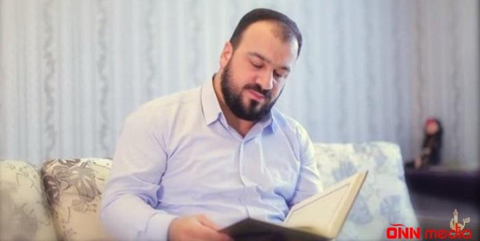 """Azərbaycanın cənub rayonlarını İrana """"verən"""" xəritə ilə bağlı Seyid Talehdən açıqlama"""