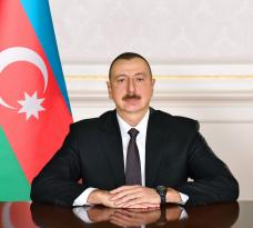 Prezidentdən 8,3 milyon manatlıq SƏRƏNCAM