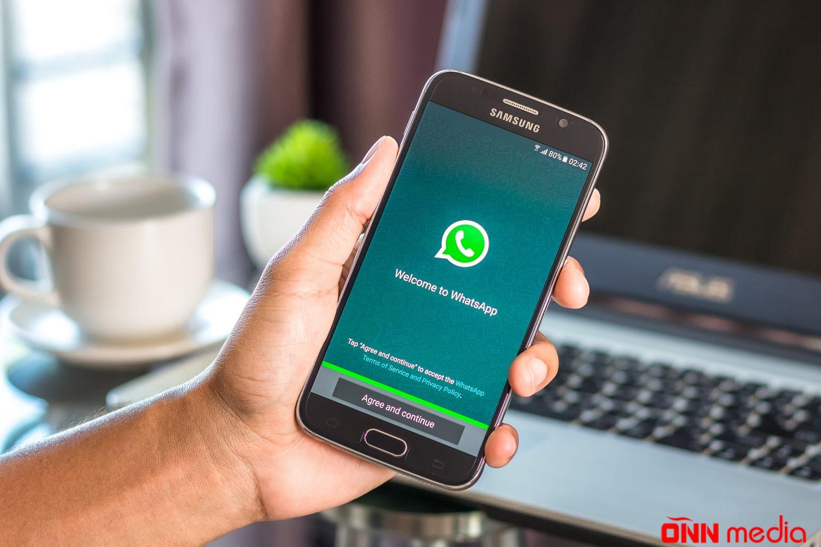 """""""WhatsApp""""ın işində problem yarandı"""