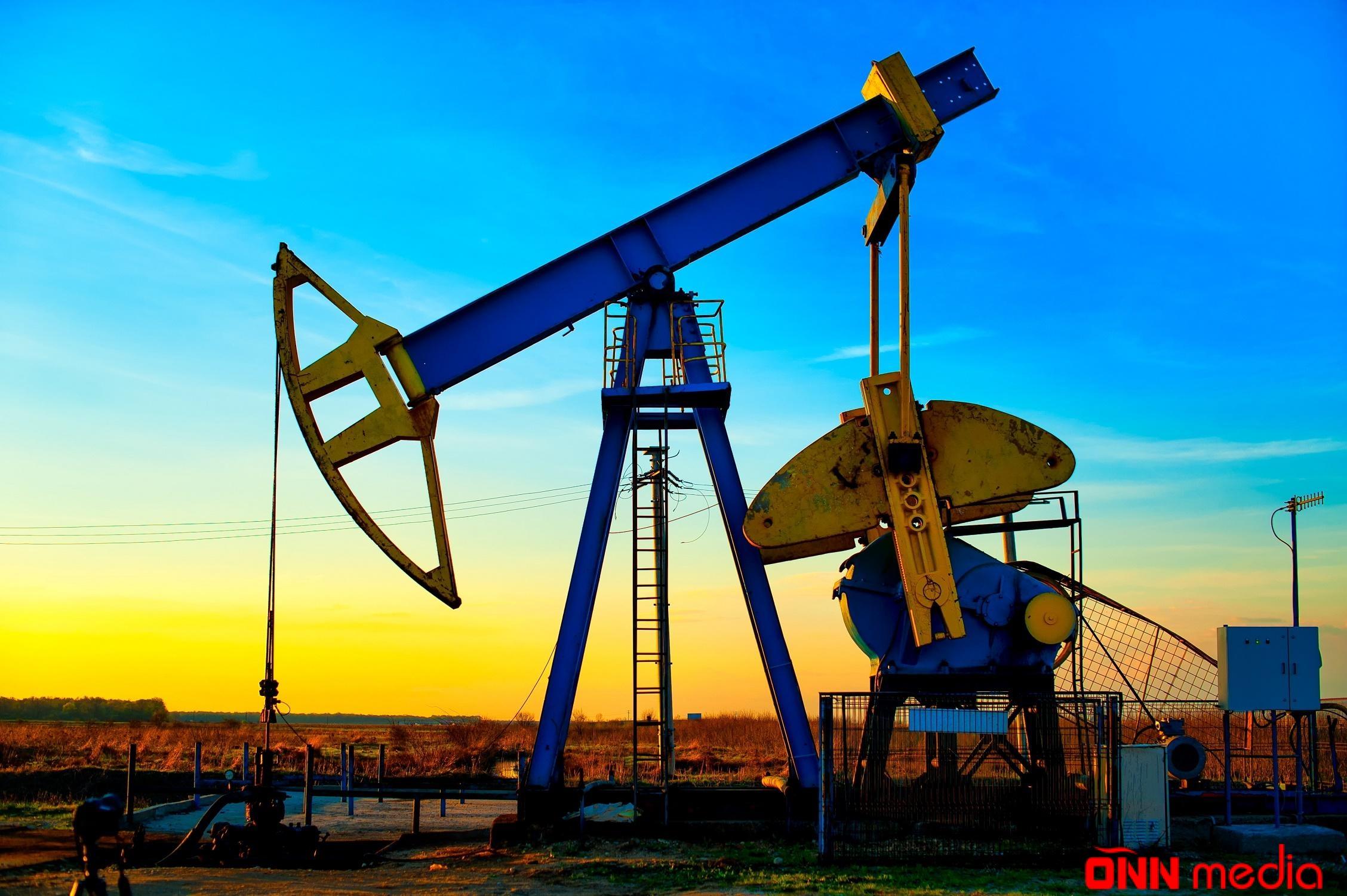 Azərbaycan neftinin qiyməti ilə bağlı XƏBƏR VAR
