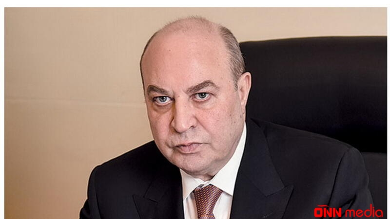 Eldar Həsənovdan YENİ XƏBƏR