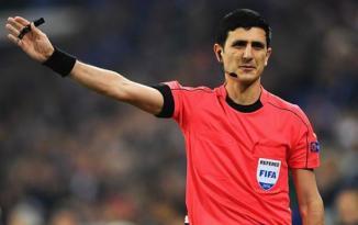 UEFA-dan Əliyar Ağayevə TƏYİNAT