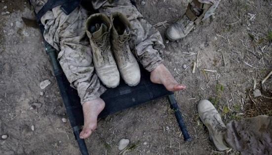 Qarabağda erməni hərbçi öldü – Düşmən itkilərini GİZLƏDİR