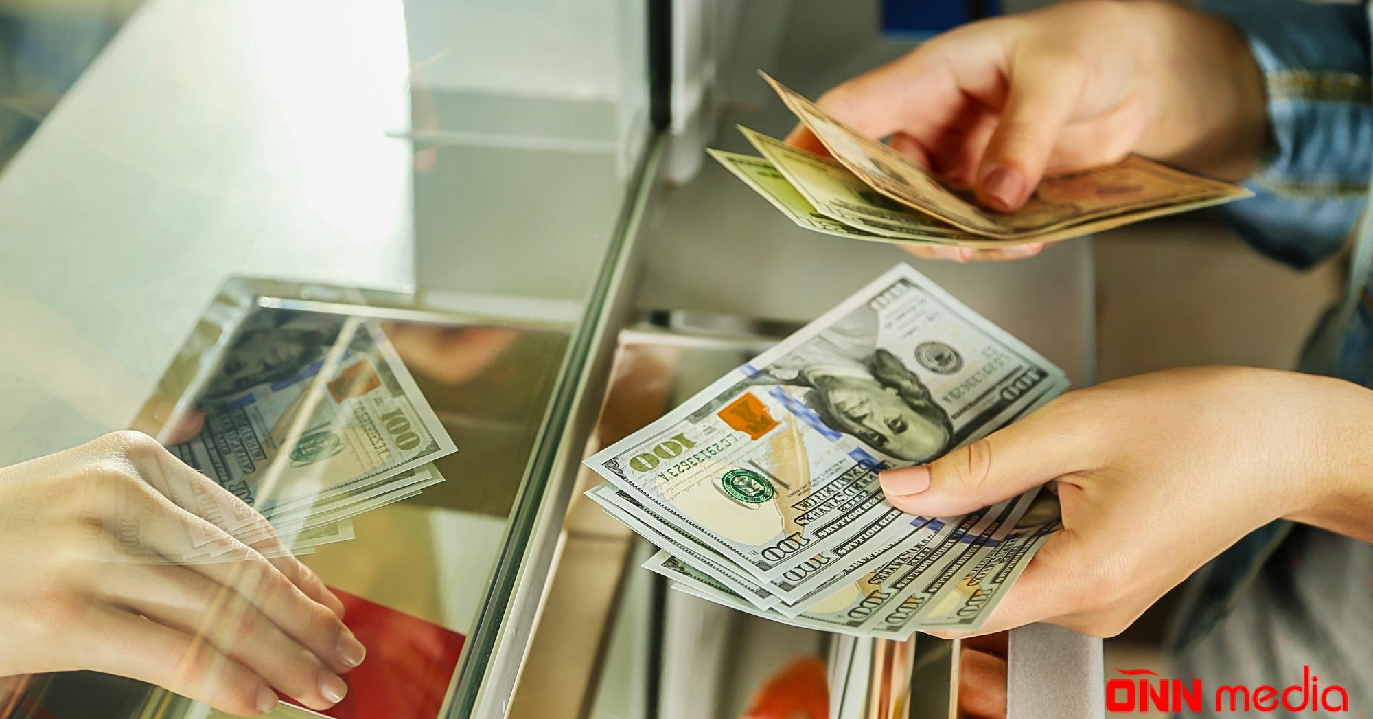 Dollar almaq istəyənlərin DİQQƏTİNƏ: Sabahdan…
