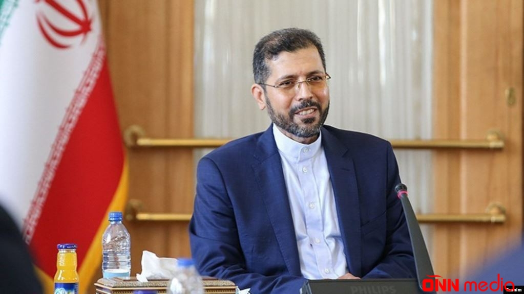 Erməni səfir İran XİN-ə çağırıldı – ETİRAZ