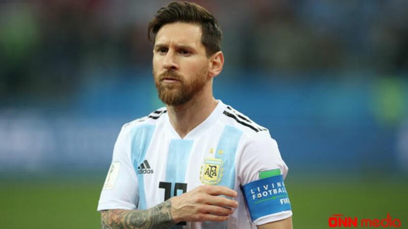 Məhkəmə Messi haqqında qərar verdi