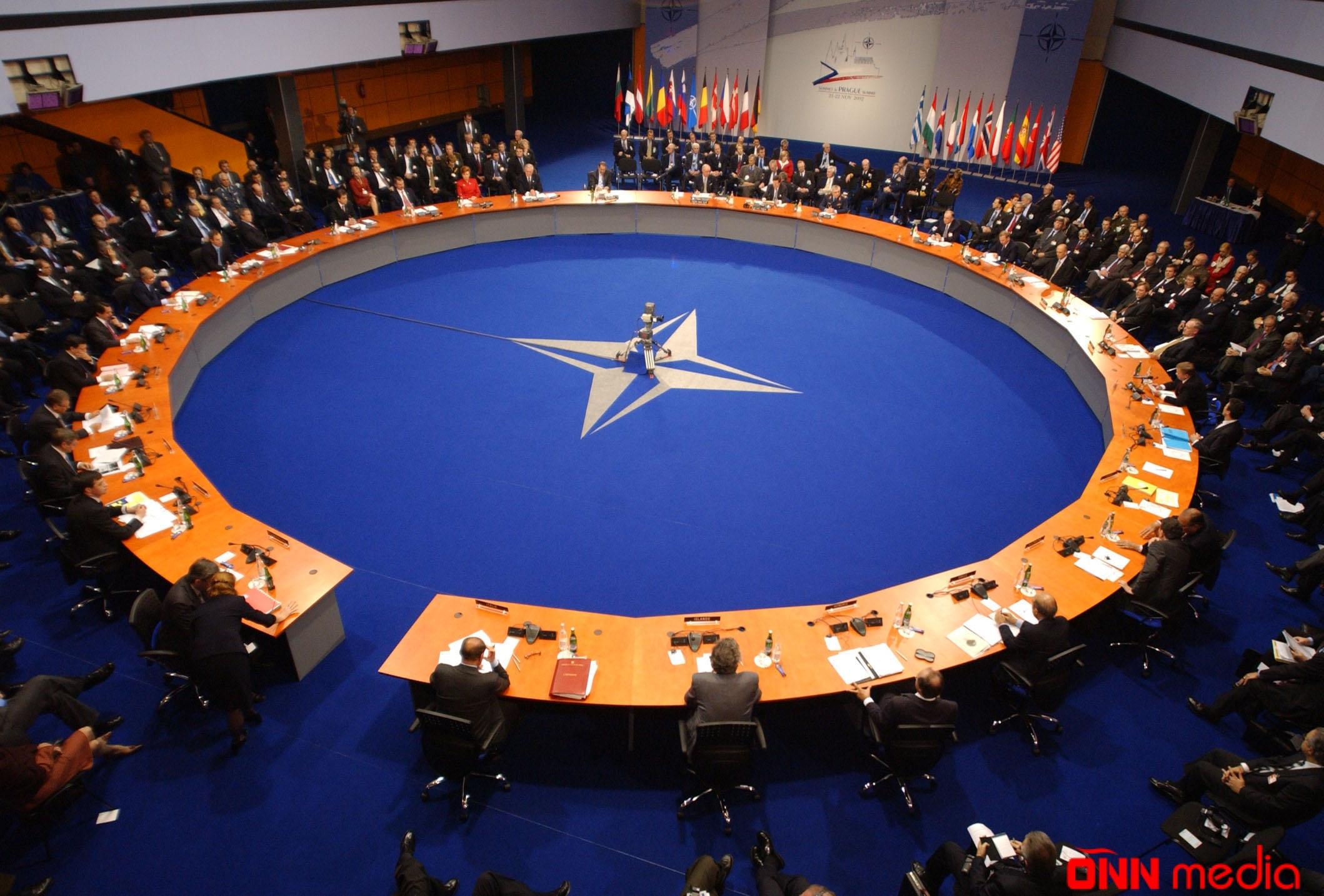 NATO PA-da Ermənistanın təxribatı məsələsi qaldırıldı