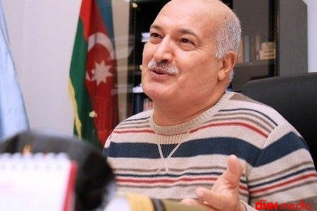 """Qurban Məmmədov özünü """"qəsdən"""" həbs etdirib və… – Qardaşı"""
