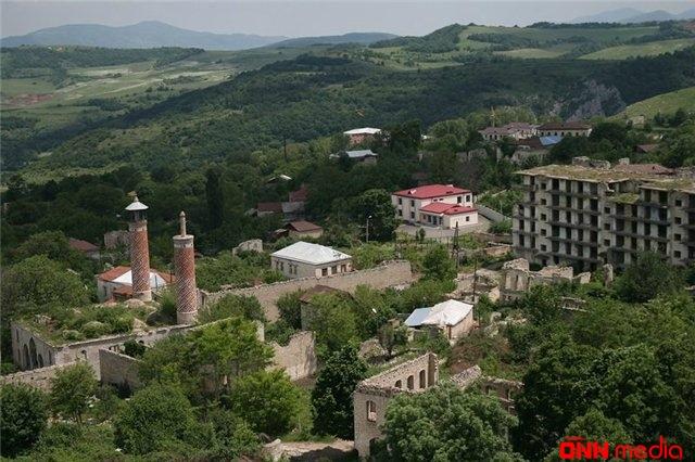 """Qarabağ """"parlamenti"""" Şuşaya bu tarixdə köçürülür"""