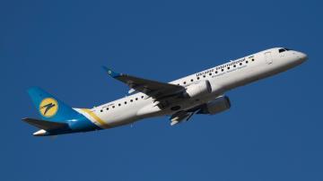 Ukrayna Hava Yolları Bakıya uçuşu bərpa edir – BU TARİXDƏN…