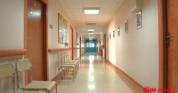 2 saylı Kliniki Psixiatriya Xəstəxanasına başçəkmə həyata keçirilib
