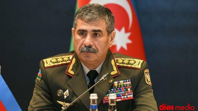 Azərbaycan Ordusu sərt cavab tədbirlərinə tam hazırdır – Zakir Həsənov