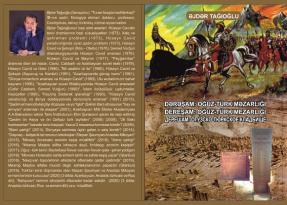 DƏRƏŞAM: OGUZ-TÜRK MƏZARLIĞI – KİTABI ÇAPDAN ÇIXDI