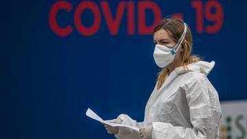 Azərbaycanda daha 528 nəfər koronavirusa yoluxdu – ÖLƏNLƏR VAR