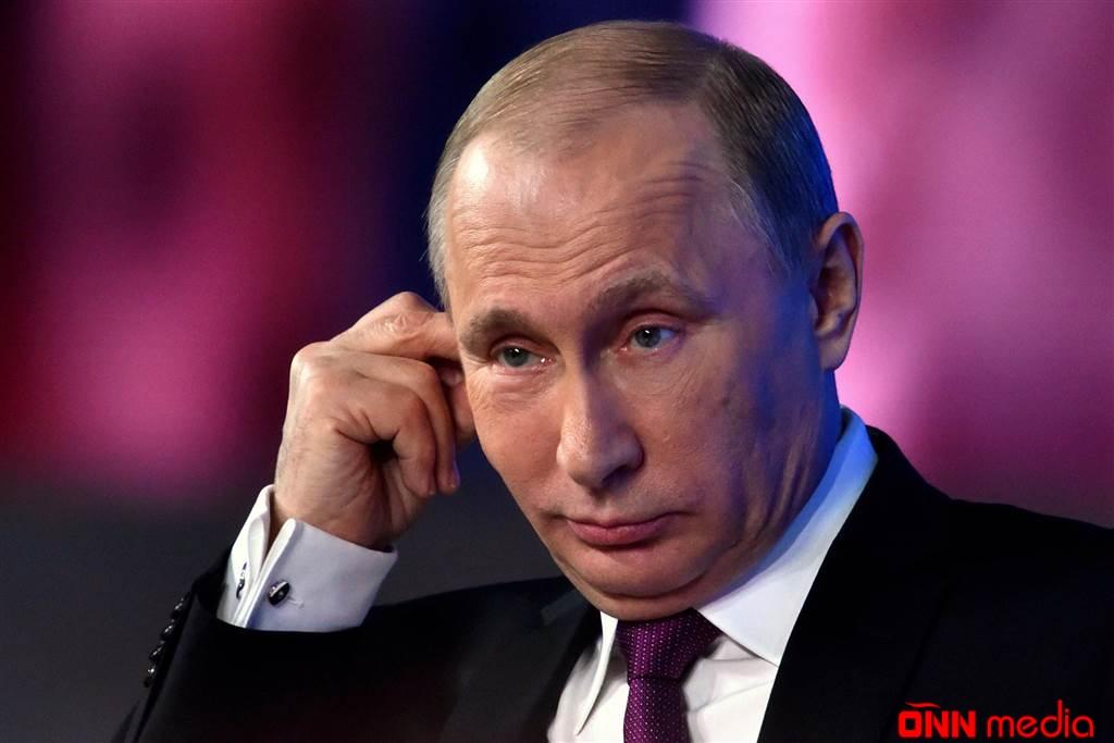 Ermənilər Putinə yalvarır