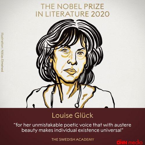 Ədəbiyyat üzrə Nobel mükafatı qalibinin adı açıqlandı – FOTO