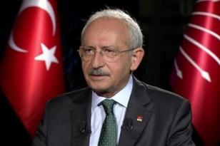 Kamal Kılıçdaroğlu Prezident İlham Əliyevə məktub yazdı