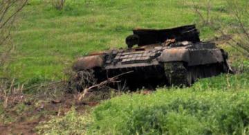 Ermənilər öz tanklarını vurdular – DÜŞMƏN ÇAŞQINLIQ İÇİNDƏ