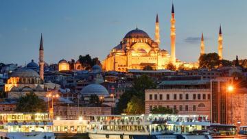 Türkiyə məscidlərində Ordumuz üçün dualar edilir