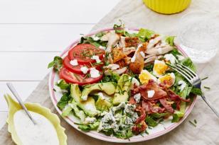 Arıqladıcı salatlar