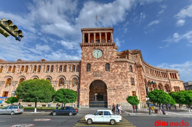 Ermənistanda bir gündə rekord sayda insan öldü