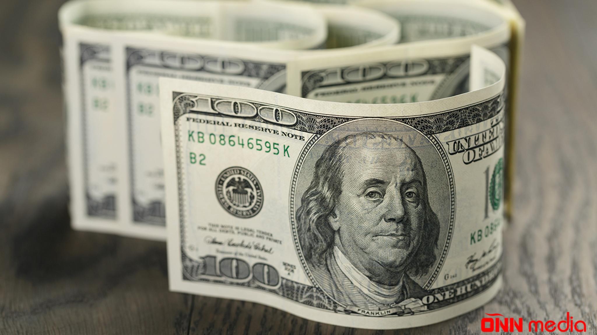Bu gün dolların qiyməti neçiyə olacaq? – RƏSMİ MƏZƏNNƏ
