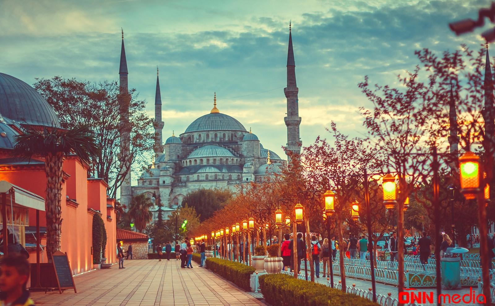Türkiyədə 9 saatlıq komendant saatı TƏTBİQ EDİLDİ