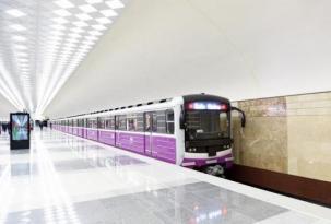 Metronun iş rejiminə dəyişiklik ediləcək