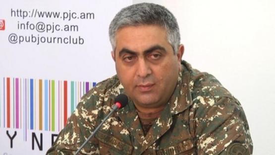 Ovannisyandan ETİRAF: Azərbaycan Ordusu bu istiqamətdə CİDDİ İRƏLİLƏDİ