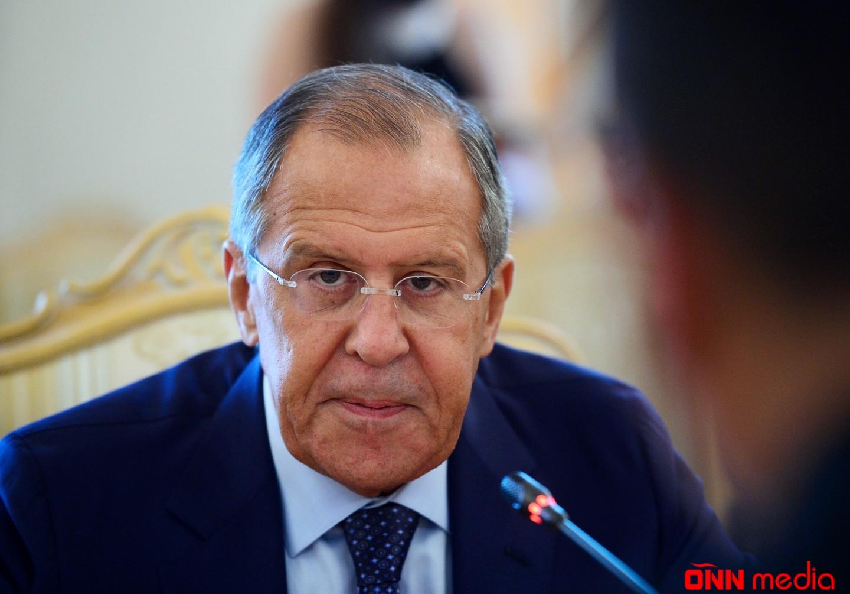 Лавров: Вокруг России создают пояс нестабильности, в том числе за счет Молдовы