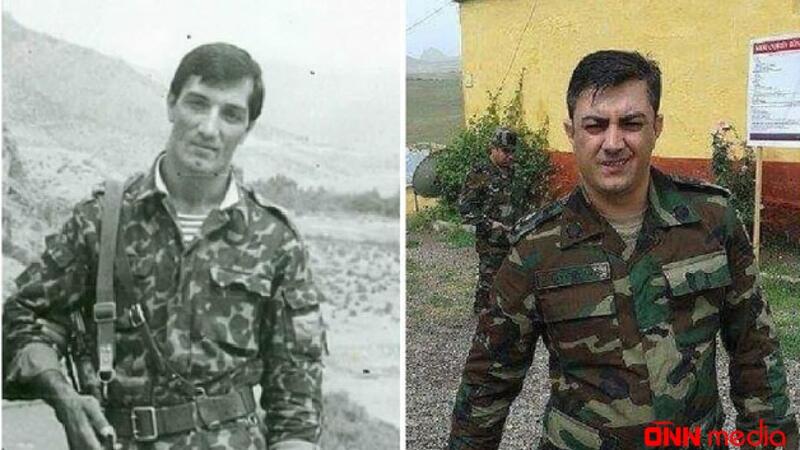 """Əliyar Əliyevin oğlu: """"Atamın qanı yerdə qalmadı…"""""""
