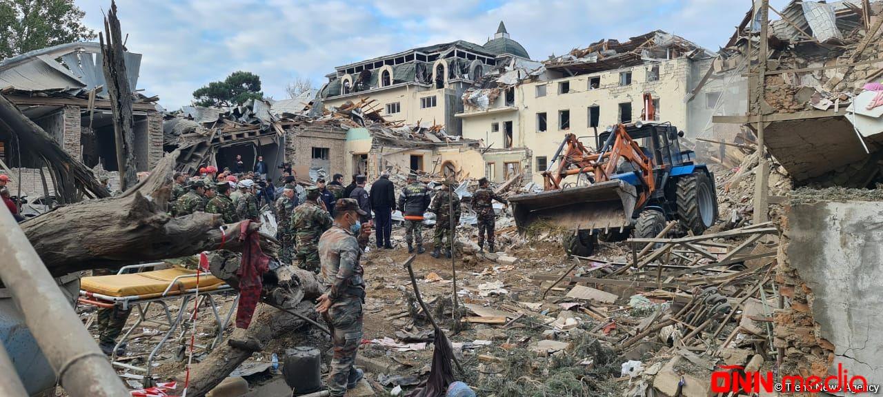 Rus İcması erməni terroru ilə bağlı BƏYANAT verdi